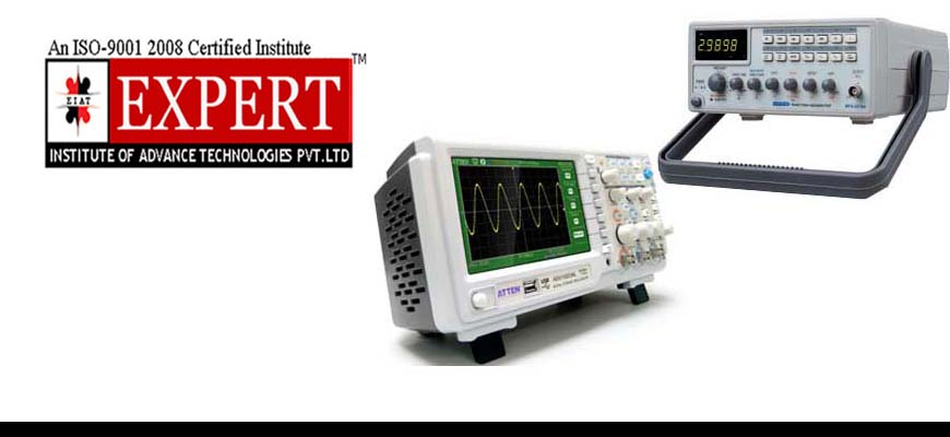 oscilloscope supplier company in India